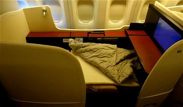 JAL Awards Now Bookable On American's Website