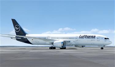 Lufthansa Wants Smaller Long Haul Planes