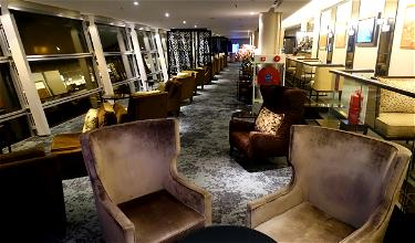 Review: Malaysia Airlines Business Suite Lounge Kuala Lumpur Airport