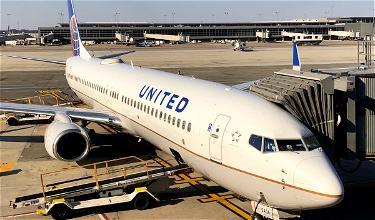 """Oops: How Did United Boeing 737 """"Tip"""" Backward?"""