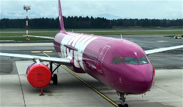 WOW Air Delays Relaunch To December (None Of This Makes Sense)