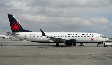Air Canada 737 MAX Has Engine Issues & Diverts: Nonstory?