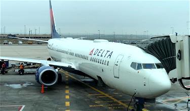 Delta Threatens Lifetime Ban For Rude Passengers