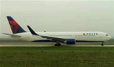Delta Passenger Fined $27,500 For Assaulting Crew