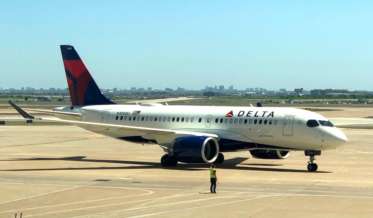 Delta Proposes National No-Fly List For Jerks