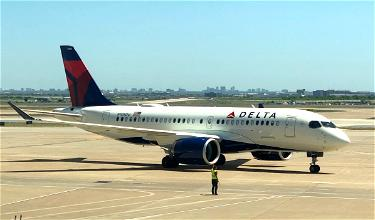 Delta Blames Thanksgiving Cancelations On Coronavirus