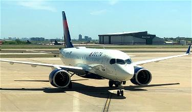 Delta Pilot Shortage Leads To Canceled Flights, No Seat Blocking