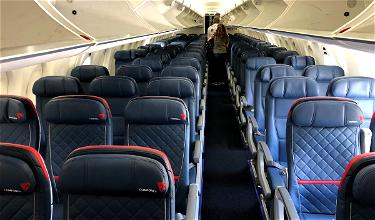 Earning Delta Status With Credit Card Spending
