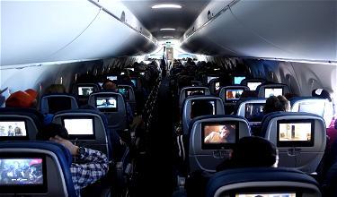 Rumor: Delta Keeping 717s Through 2030, Installing TVs