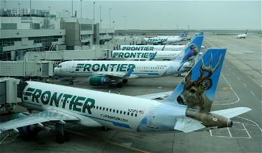 Black Frontier Passenger Accused Of Trafficking Her White Sister
