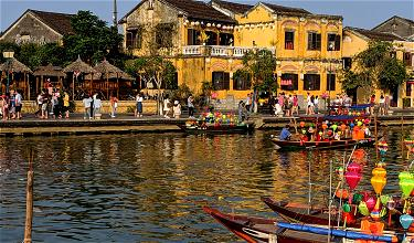 Visiting Hoi An, Vietnam: Delightfully Touristy (No, Really!)