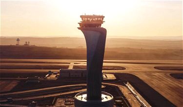 Turkish Airlines' Move To Istanbul's New Airport Is Complete