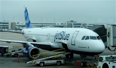JetBlue Flight Attendant Vacationing In Jamaica Tests Positive For Coronavirus, Causes Hostage Scandal