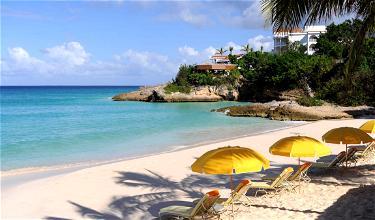 American Tourist Kills Anguilla Hotel Employee (In Self Defense?)