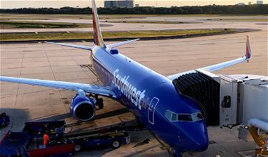 New Southwest Rapid Rewards Points Subscription Plan Is A Terrible Deal