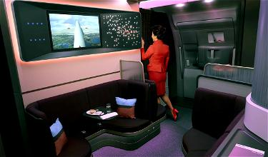 Virgin Atlantic Schedules 4x Daily A350 Flights To New York