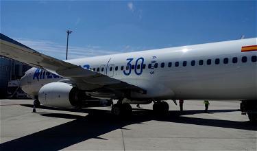 Air Europa's Impressive Short Haul Business Class