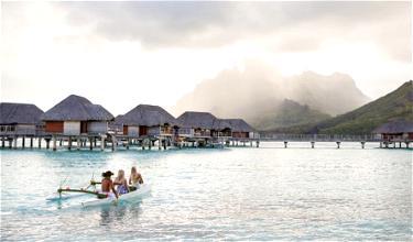 Four Seasons Bora Bora Promotions (2021)