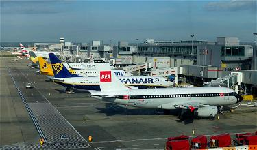SITA Responsible For New Airline Data Breach