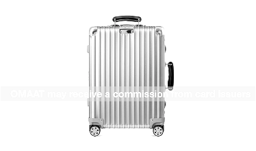 Awesome Amex Offer For Rimowa Purchases (Targeted)