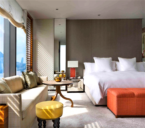 Why You Should Book Rosewood Hotels With An Elite Travel Agent