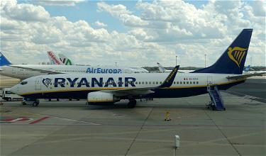 An Interesting Resignation At Ryanair