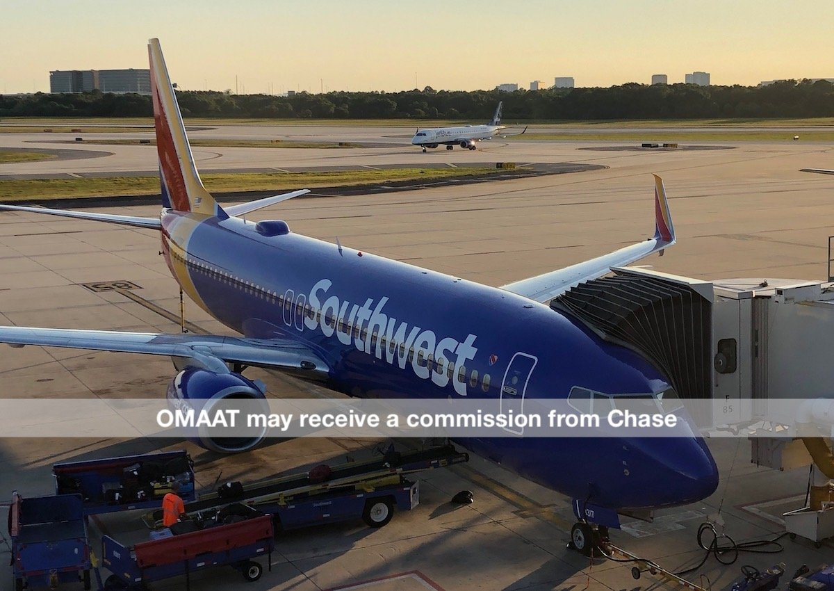 Southwest Rapid Rewards Priority Card Review (2021)