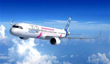 Airbus Launches The A321XLR, The Longest Range Narrow Body Plane Ever