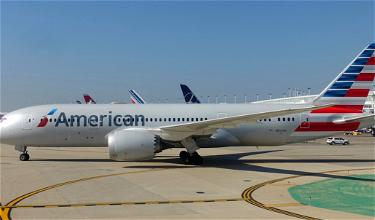 Mystery: American Airlines Flying 787 On 235-Mile Flight To Cuba