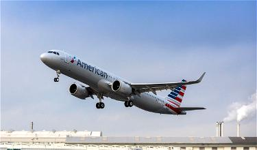 American Airlines Plans To Fly A321neo To Iceland