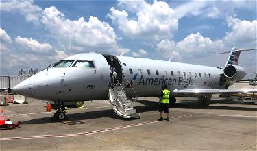 A Strange American Airlines Discrimination Story