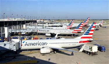 American Airlines Ends Inflight Magazine