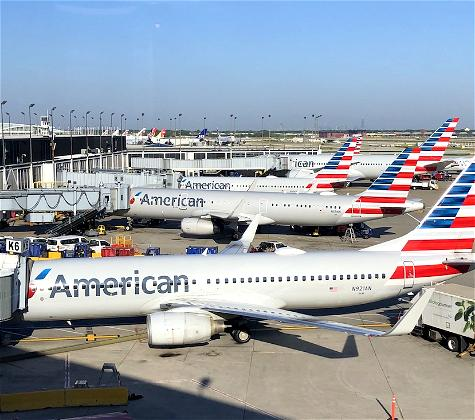 American Airlines Canceling Hundreds Of Flights: What's Going On?