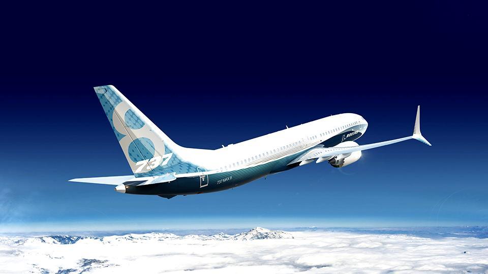 Delta Still Considering Boeing 737 MAX Order