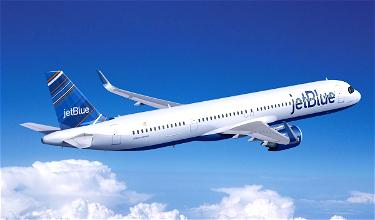 JetBlue Secures (Undesirable?) London Airport Slots