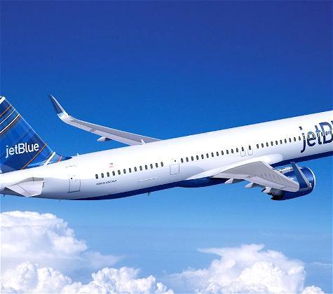 JetBlue TrueBlue Selling Points With 50% Bonus
