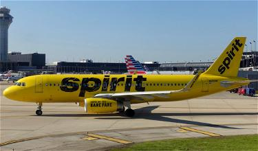 Spirit Airlines Introducing More Comfortable Seats?!