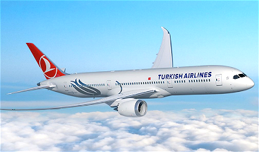 Turkish 787 Routes With Business Class Awards