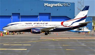 Is Air Peace Safe? Airline Has Another Incident…