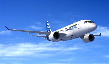 Could Southwest Airlines Order The Airbus A220?