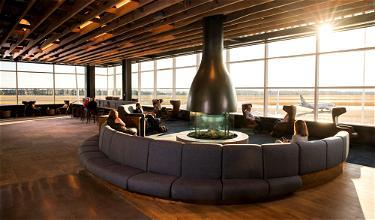 Alaska Lounges Leaving Priority Pass (Again)