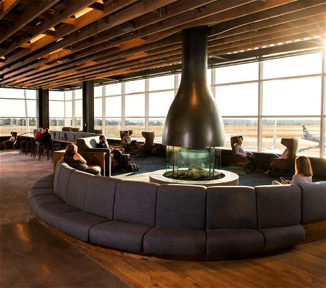 Alaska Lounges Rejoin Priority Pass Network (Update)