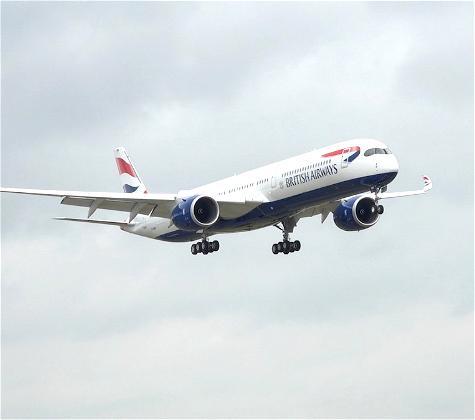 No, Four British Airways Pilots Didn't Die From The Vaccine