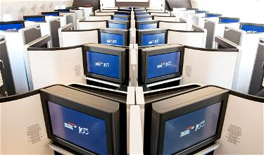 Revealed: British Airways' Club Suites Rollout Schedule