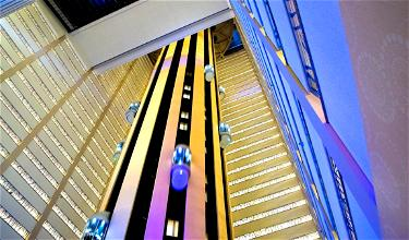 Here's How Marriott's CEO Defends Resort Fees