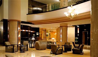 Hotel Fined For Breakfast List Data Breach