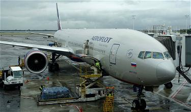Aeroflot Staff Charged In $50 Million Electronics Smuggling Scheme
