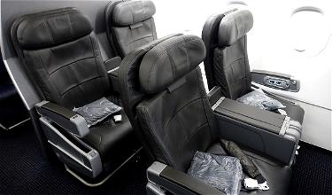 American Airlines Is Very Bad At Selling Upgrades