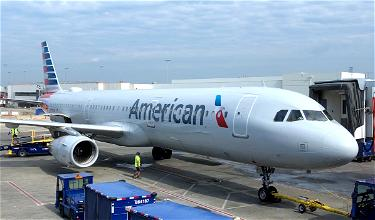 American Airlines' Huge Austin Expansion