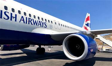 British Airways Plans Gatwick Low Cost Carrier